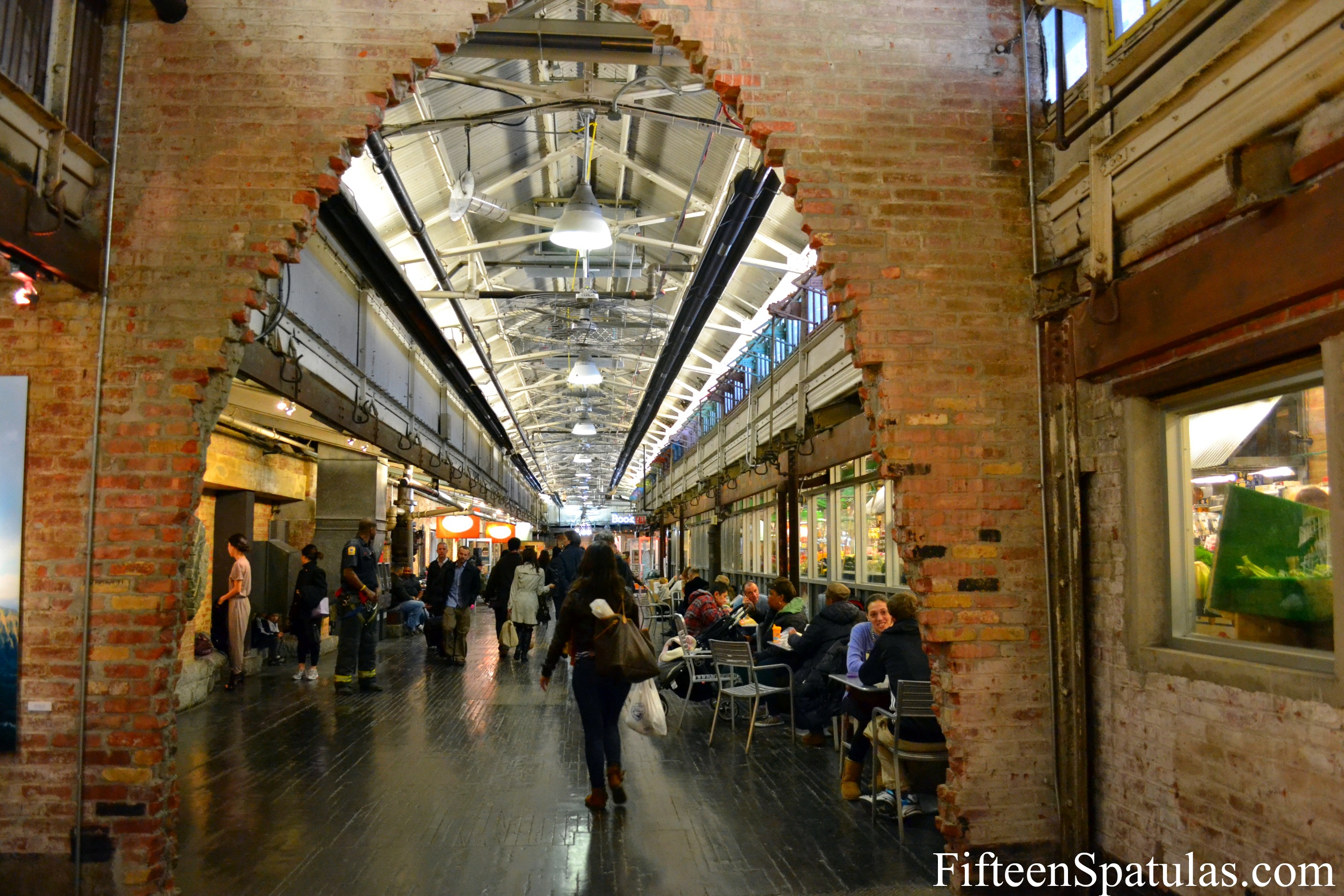 Chelsea Market Now This Is Foodie Heaven Can I Live Here